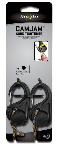 10pcs outdoor climbing hook s type carabiner dual buckle keychain ivLDUK