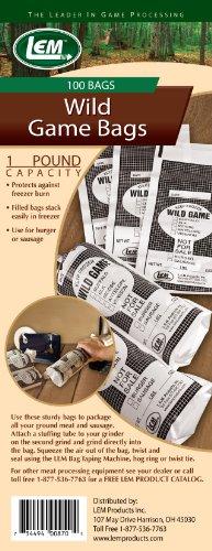LEM Products 360 Heavy Duty Meat Lug