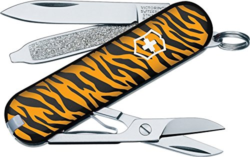Victorinox Swiss Army Classic Sd Pocket Knife Acadia