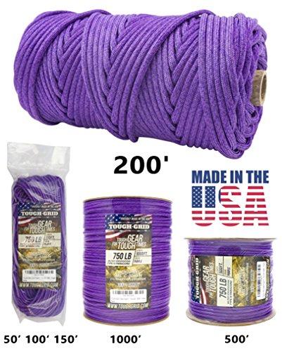 Wasons W103-1Y Diamond Braided Utility Rope Yellow 1//2-Inch x 50-Foot