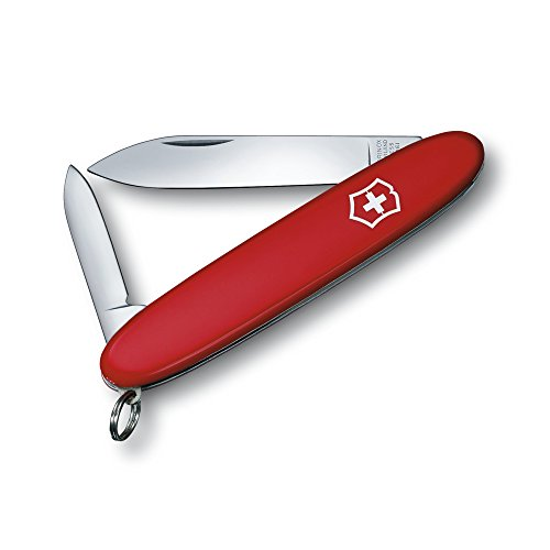 Victorinox Swiss Army Day Packer Utility Knife Yellow