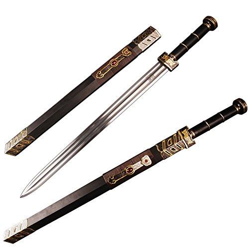 China Swordsman