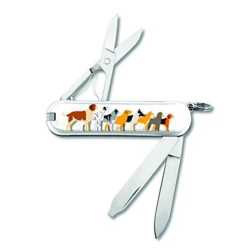 Victorinox Swiss Army Classic Sd Pocket Knife A Trip To