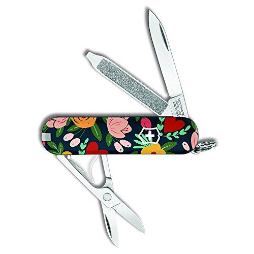 Victorinox Swiss Army Classic Sd Pocket Knife Grand