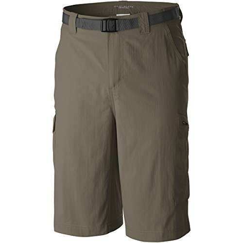 NWT Columbia Men/'s Backcast Convertible Pants Grill Size XL x 32