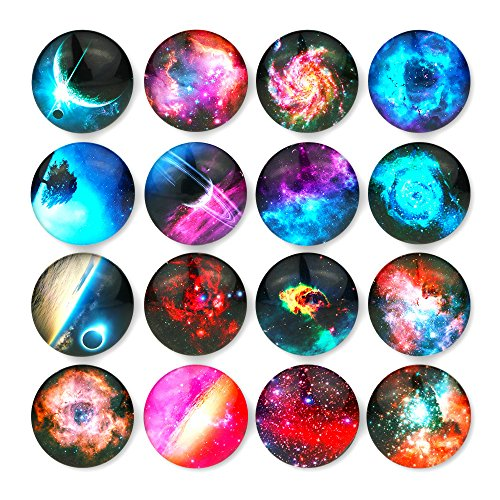10 NHW 12packs Heat cool design Refrigerator Magnets Innovative patterned magnet Whiteboard and Refrigerator magnet refrigerator stickers interesting magnet Kitchen office cabinet whiteboard